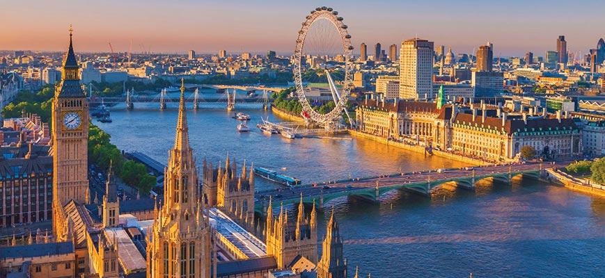 Los recorridos a pie de Londres son privados