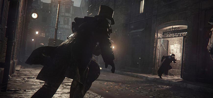 Free Tour of Jack The Ripper