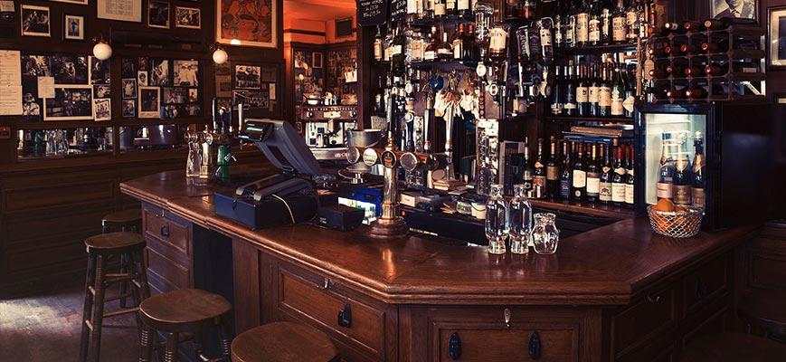 Free Historical Pub Tour of London