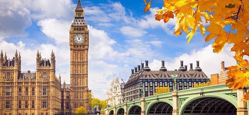"Tour gratuito ""Londres en un día"""