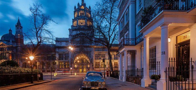 Visita gratuita a los monumentos de Londres en el sur de Londres