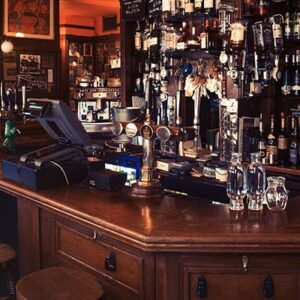 Free Historical Pub Tour of London