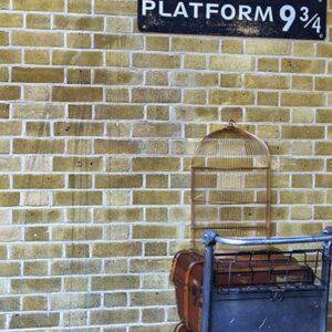 Tour Gratis de Harry Potter