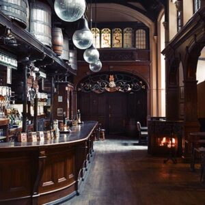Pub Histórico Gratis en Londres